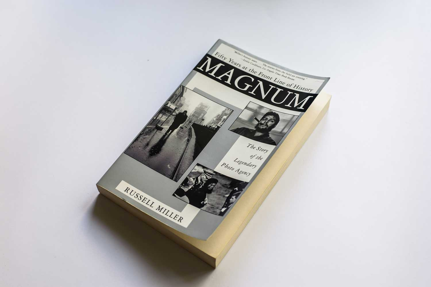 Magnum. Fifty Years at the Front Line of History