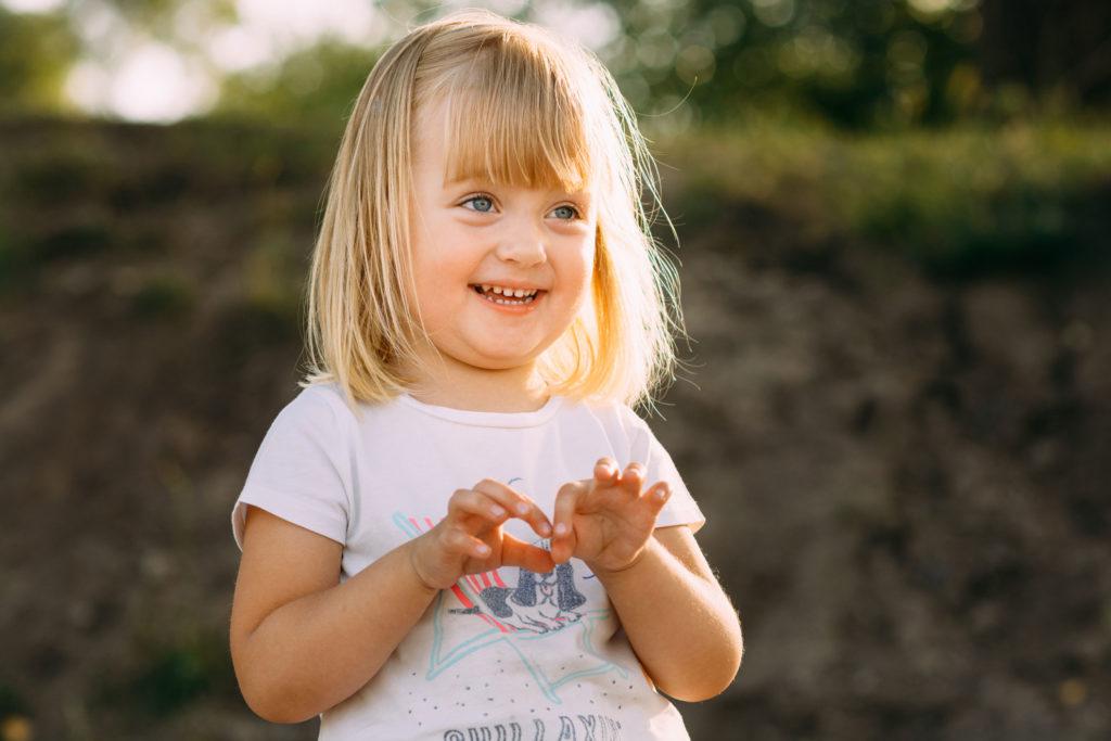 Детский фотопортрет в киеве