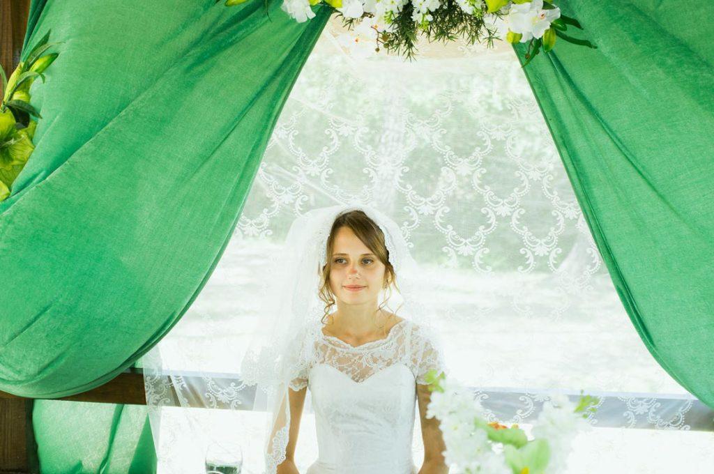 Свадебный фотограф в Киеве Кирилл Тигай