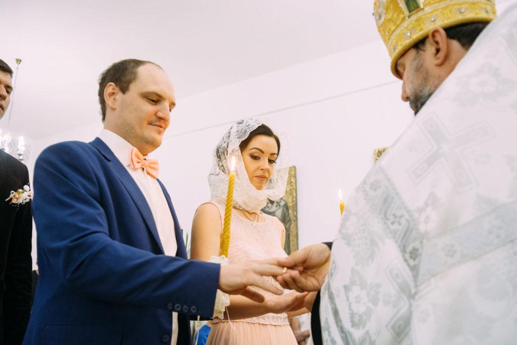 фотографии венчания в киеве
