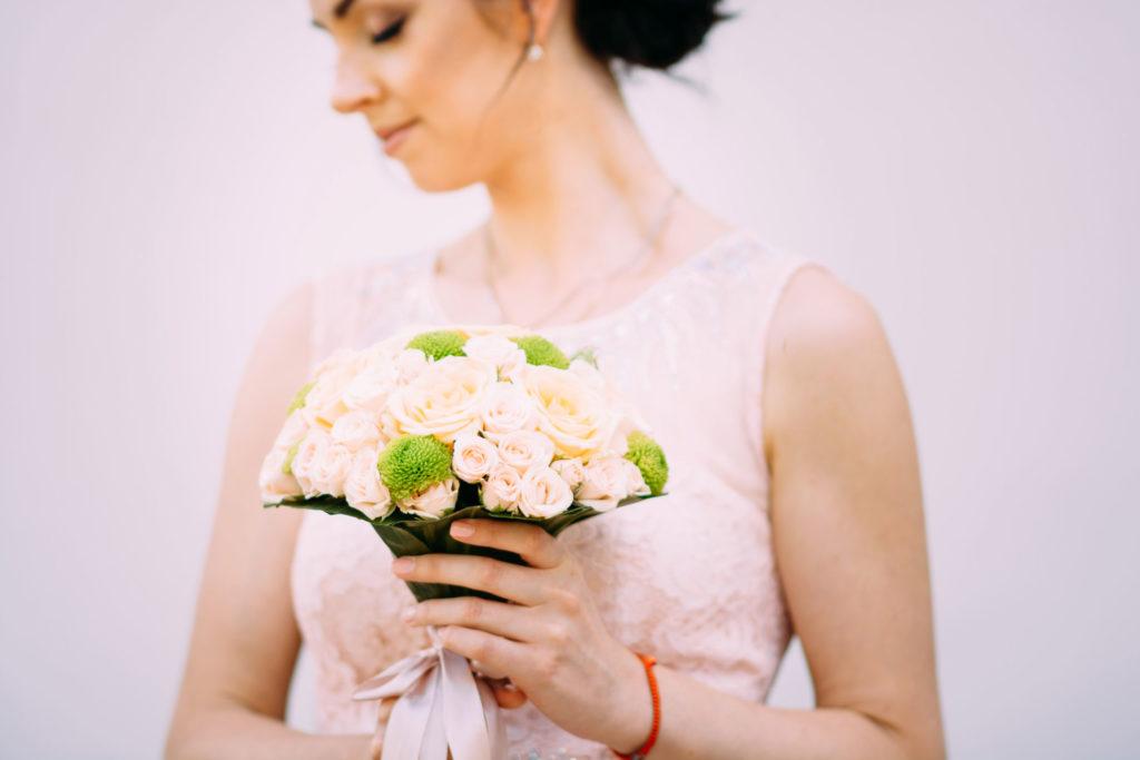 фотопрогулка венчание