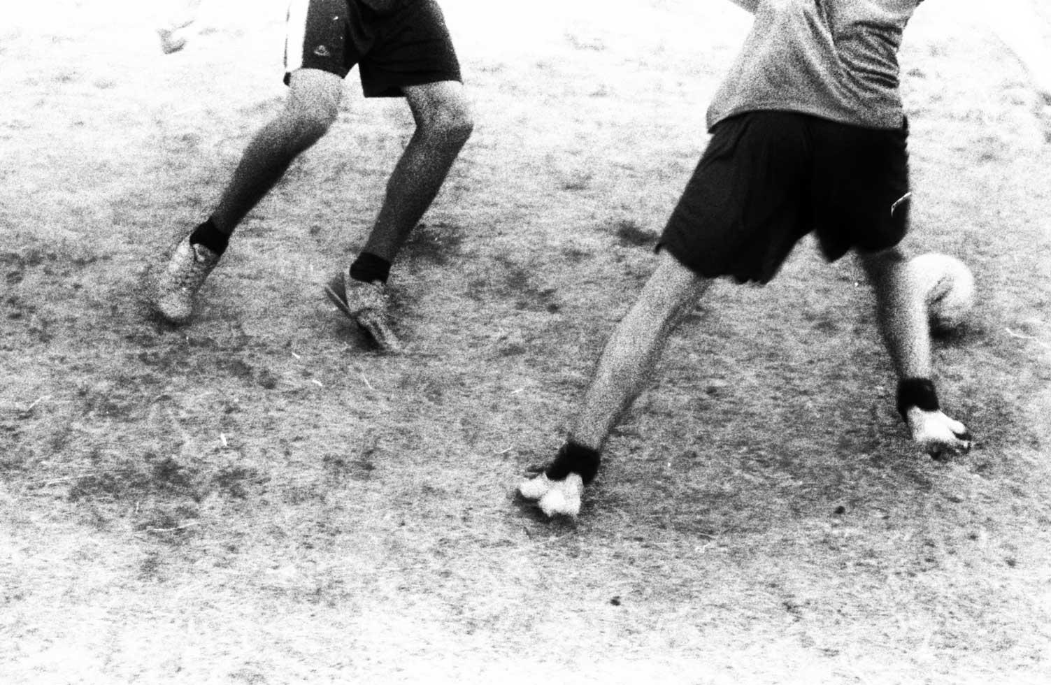 фотопленка аналоговая фотография футбол