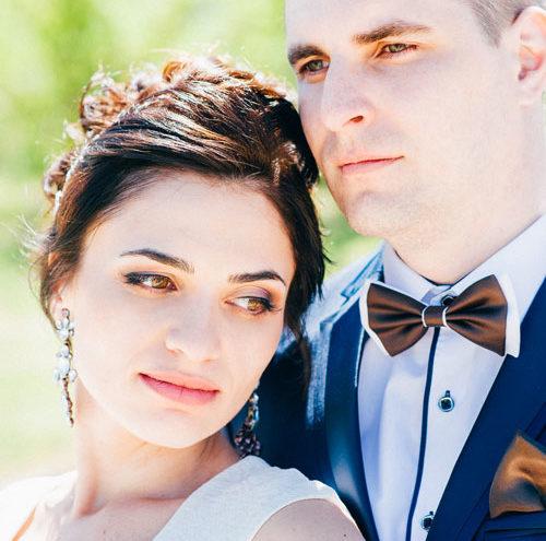 Отзыв о работе свадебного фотографа Инесса Бойко
