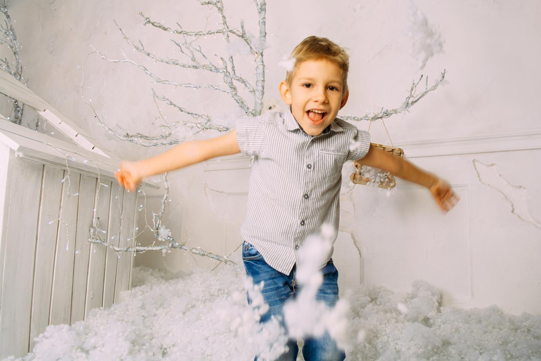 Детский фотограф в Киеве