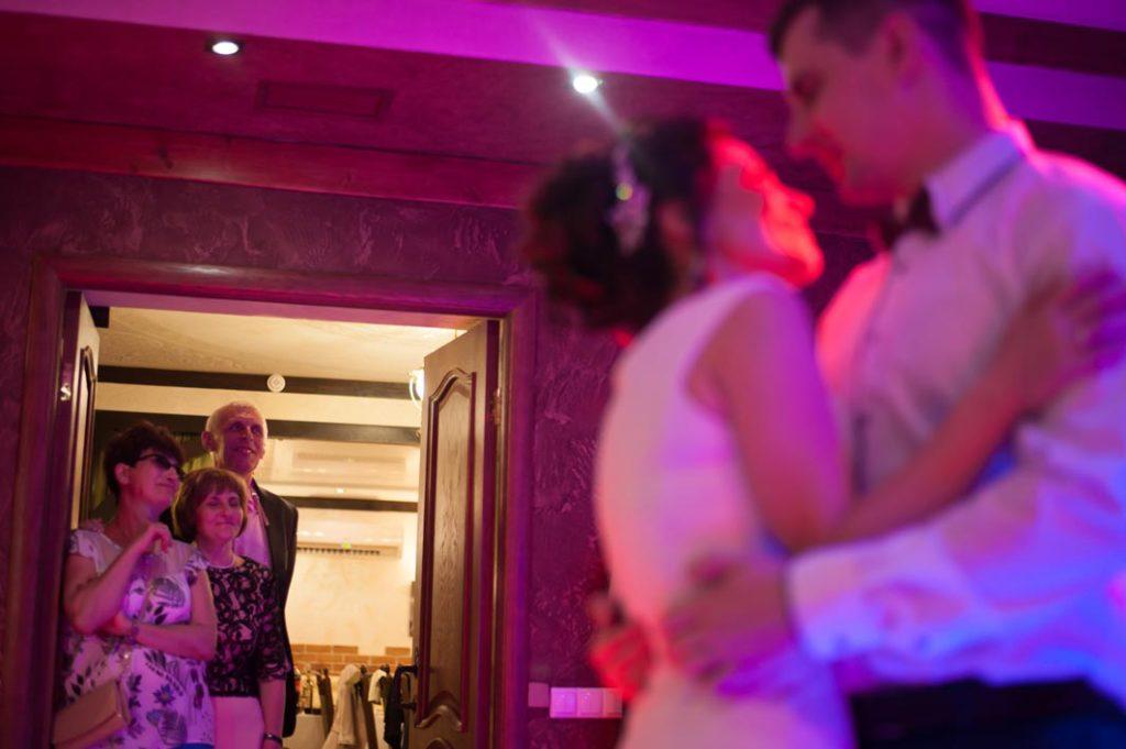 Первый танец на свадьбе Киев