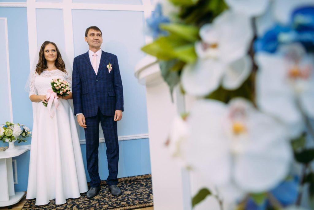 Шевченковский ЗАГС свадьба в киеве