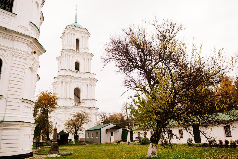 Собор в Козельце