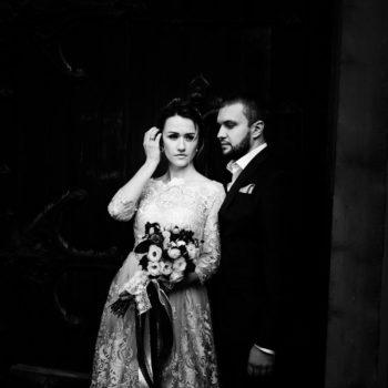 Маша и Антон