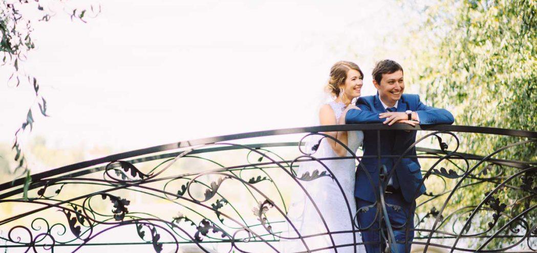 Свадебные фото фотограф в Киеве Кирилл Тигай