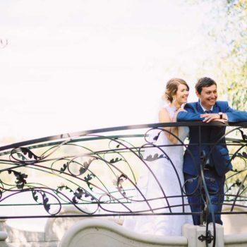 Даша и Игорь