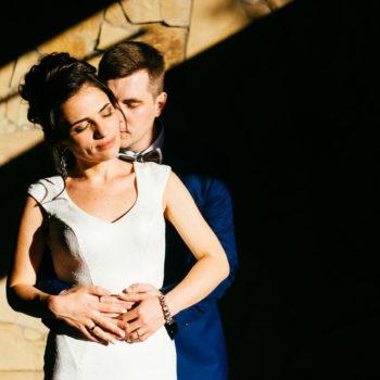 Инесса и Александр