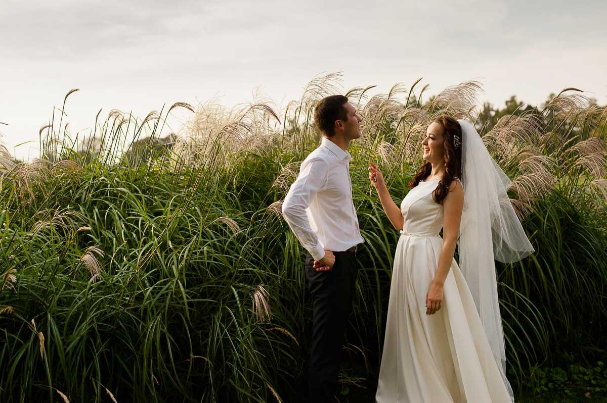 свадебная фотосессия в комплексе отрада спортивные