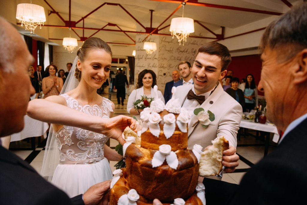 Свадьба Киев каравай