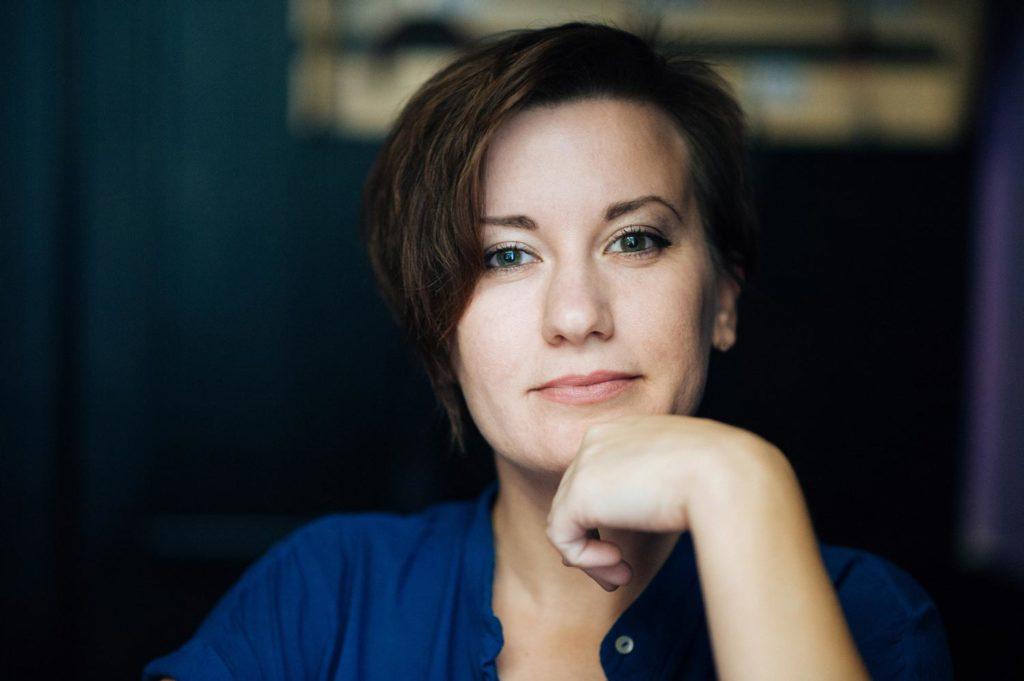 Хочу фотосессию - портретная фотосессия Кирилл Тигай